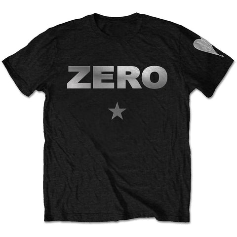 Smashing Pumpkins Zero Official T-Shirt
