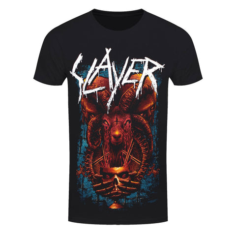 Slayer Offering Official T-Shirt
