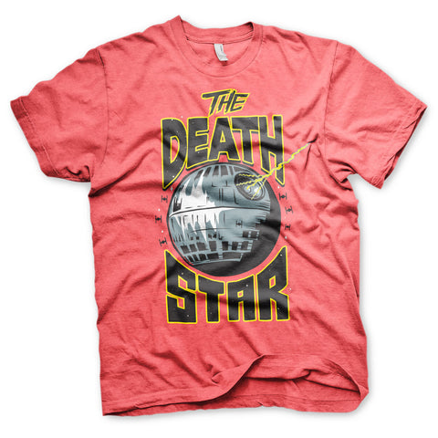 Star Wars The Death Star Official T-Shirt