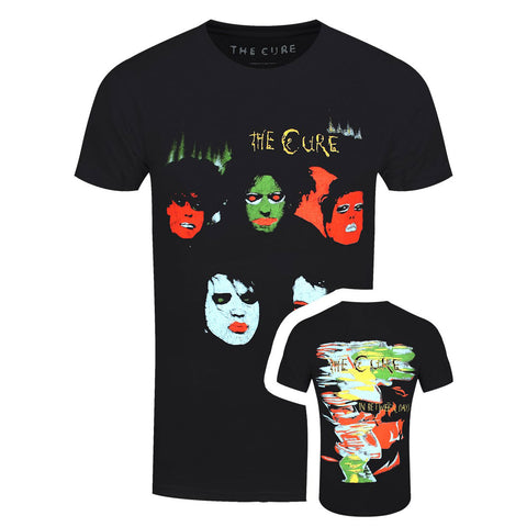 The Cure In Between Days Official T-Shirt