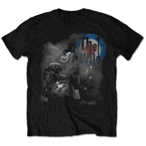 The Who Quadrophenia Official T-Shirt