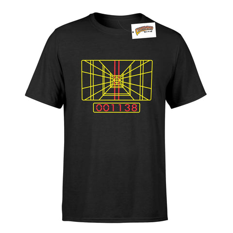 X Wing Target System T-Shirt