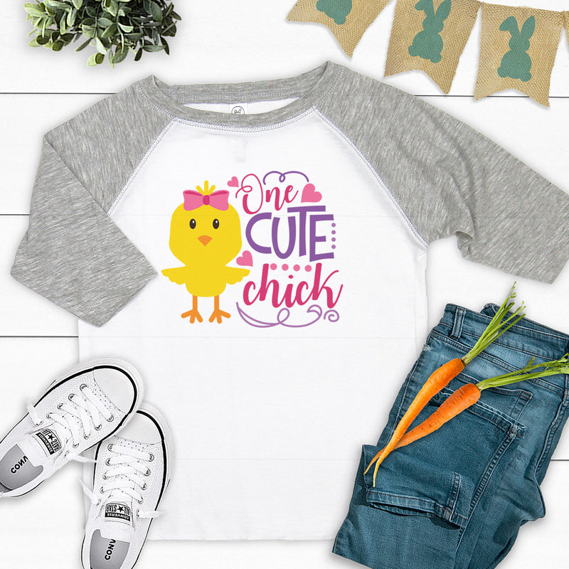One Cute Chick EAS-028
