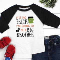 No Trick Big Brother HAL-028