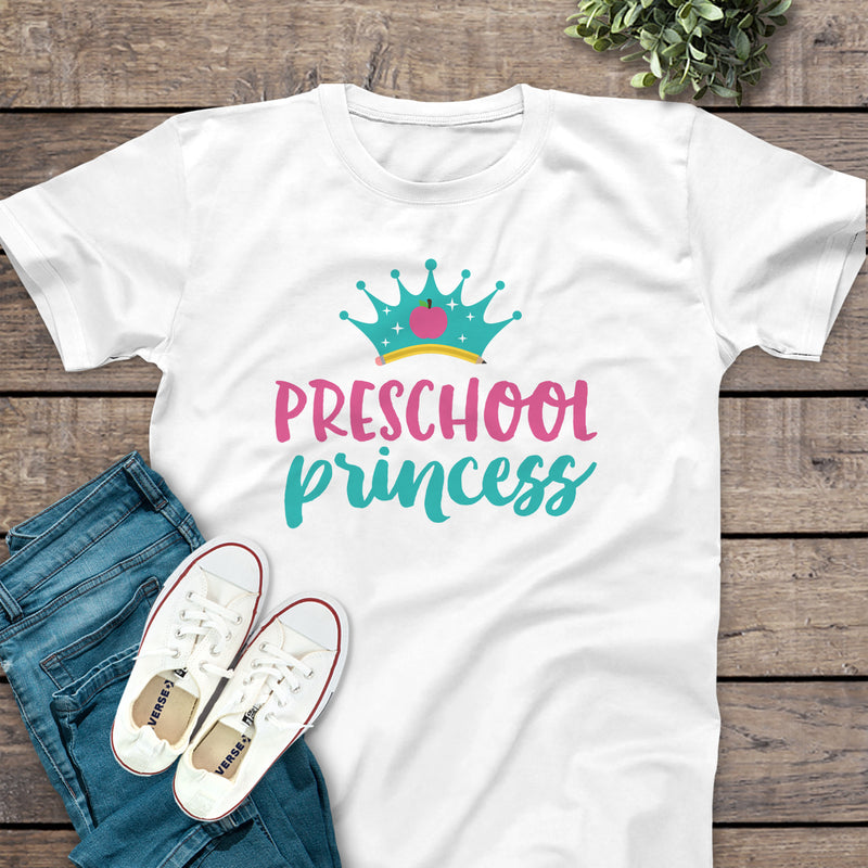 Preschool Princess BA-048