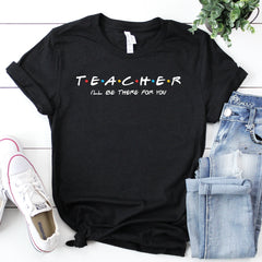 Teacher I'll Be There For You BA-110