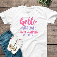 Hello Virtual Kindergarten BA-128
