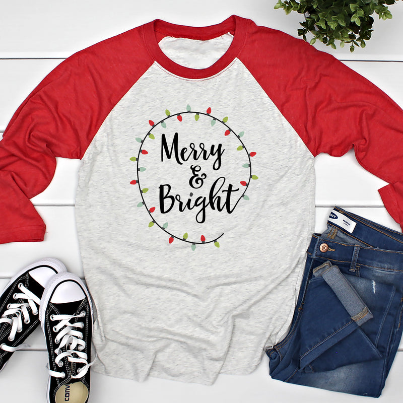 Merry and Bright CHR-050