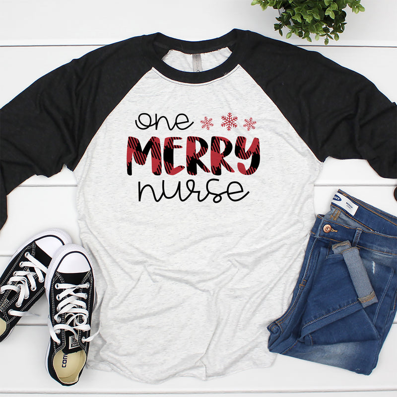 One Merry Nurse CHR-099