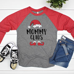 Mommy Claus CHR-102