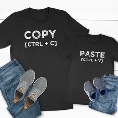 Copy and Paste DAD-001/002