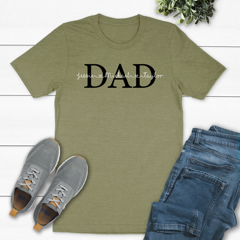 Personalized Dad DAD-055