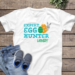 Easter Expert Egg Hunter Shirt EAS-010
