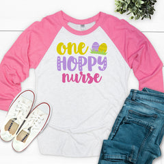 One Hoppy Nurse EAS-069