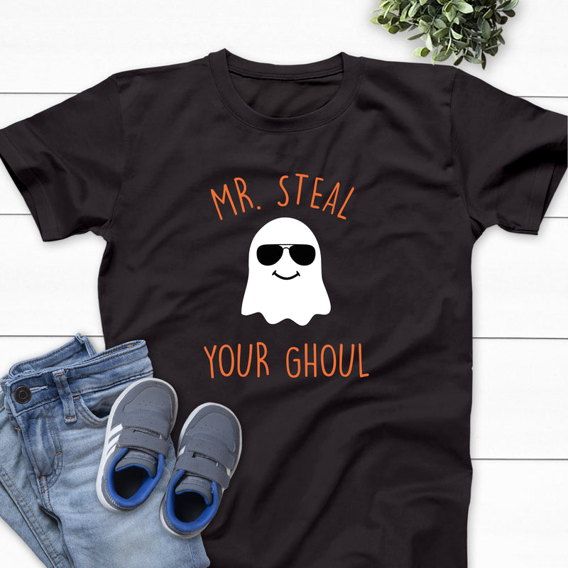Mr Steal Your Ghoul HAL-003