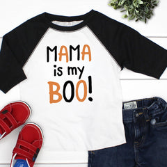 Mama Is My Boo HAL-004