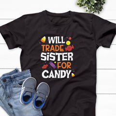 Will Trade Sister For Candy HAL-029