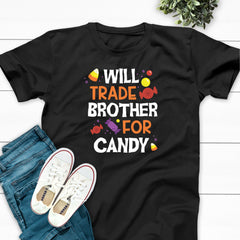 Will Trade Brother For Candy HAL-030