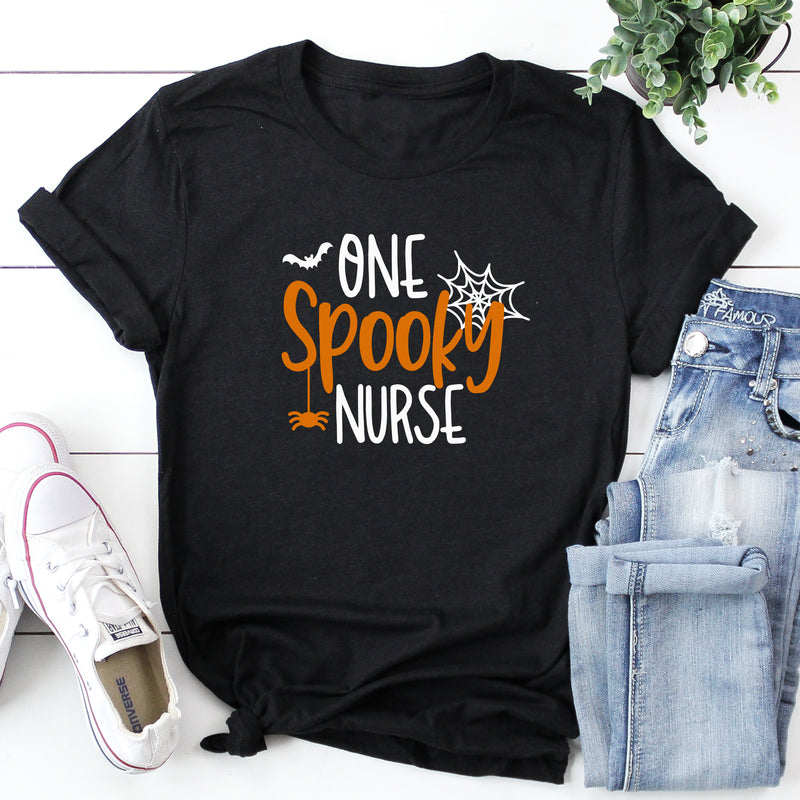 One Spooky Nurse HAL-069
