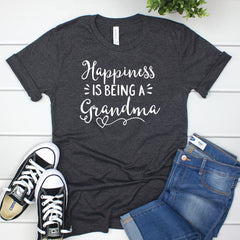 Happiness Grandma MOM-015
