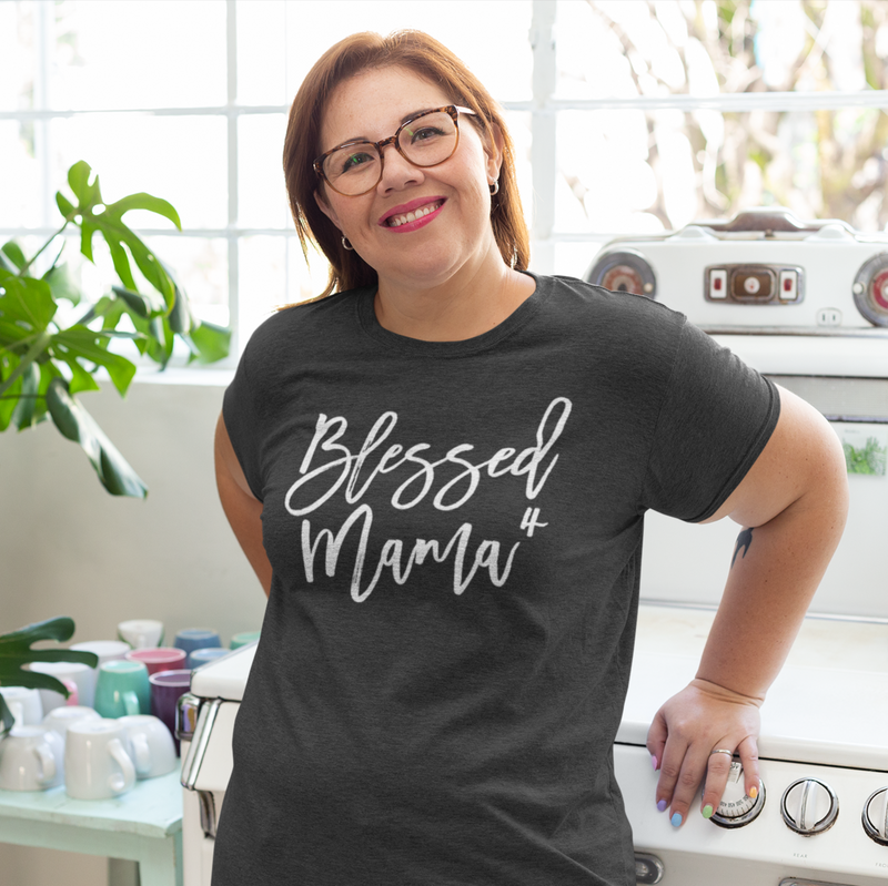 Blessed Mama Exponent Number MOM-031