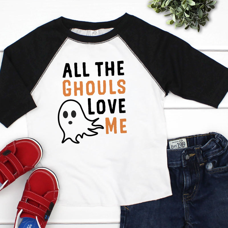 All The Ghouls Love Me HAL-031