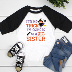 No Trick Big Sister HAL-027