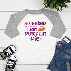 Sweeter Than Pumpkin Pie THA-007