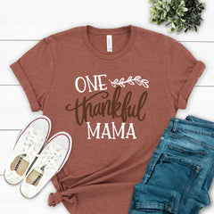 One Thankful Mama THA-019
