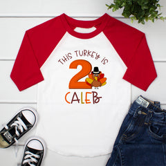 This Turkey Is THA-043