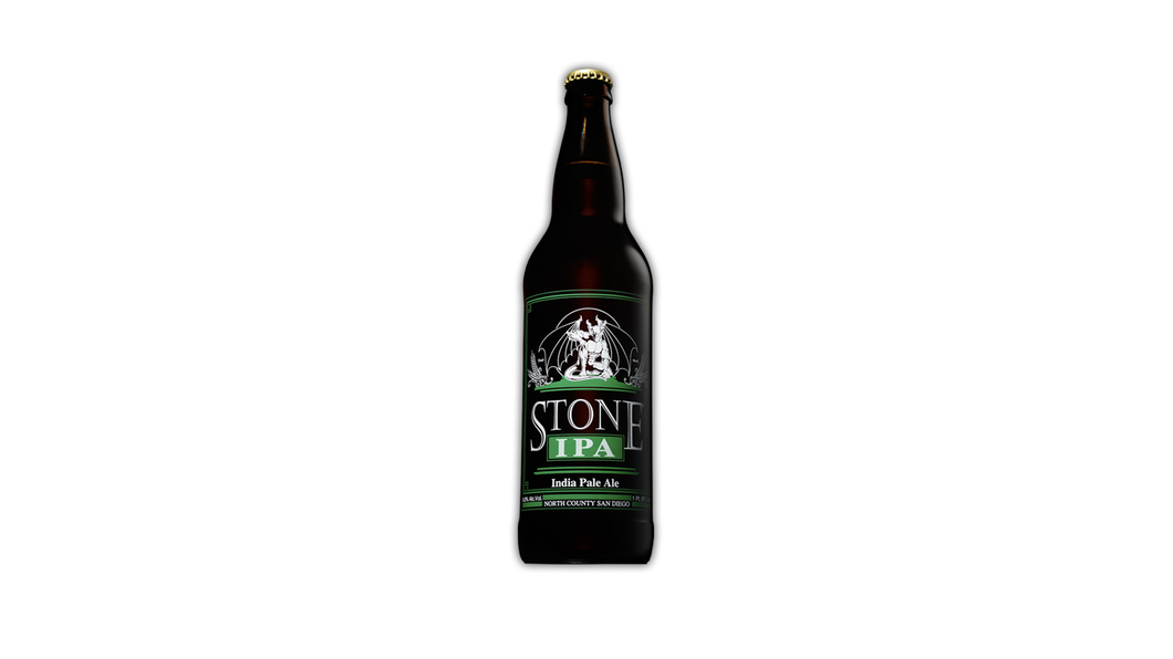 IPA Stone Brewery Co.