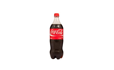 Coca Cola Regular 1 lt