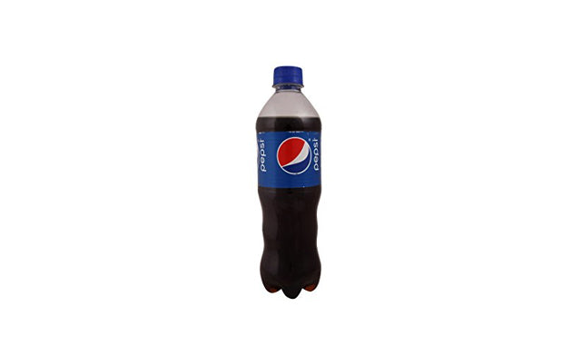 Pepsi Regular 600 ml