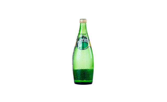 Perrier Agua Mineral 750 ml