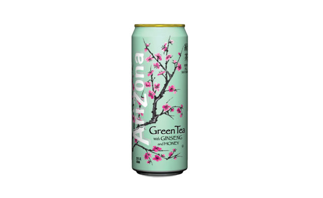 Te Arizona Te Verde Miel 680ml.