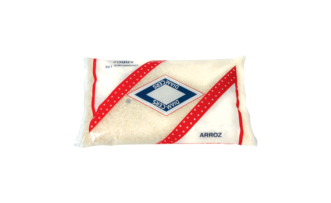 Arroz Super Extra Diamcers 1.0 - Kg