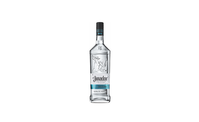 Jimador Tequila Blanco 750ml.