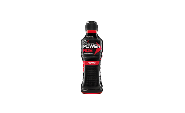 Powerade Sabor Frutas 600ml.
