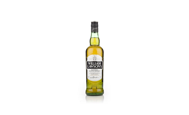 William Lawsons Whisky 750ml.