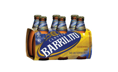 Barrilito Six Pack
