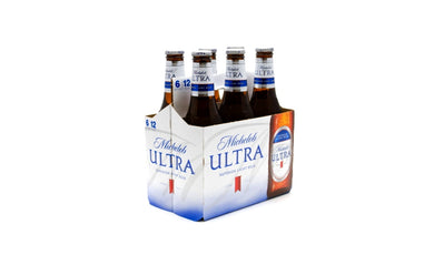 Michelob Ultra Six Pack (Botella)
