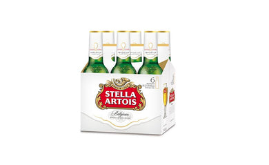 Stella Six Pack
