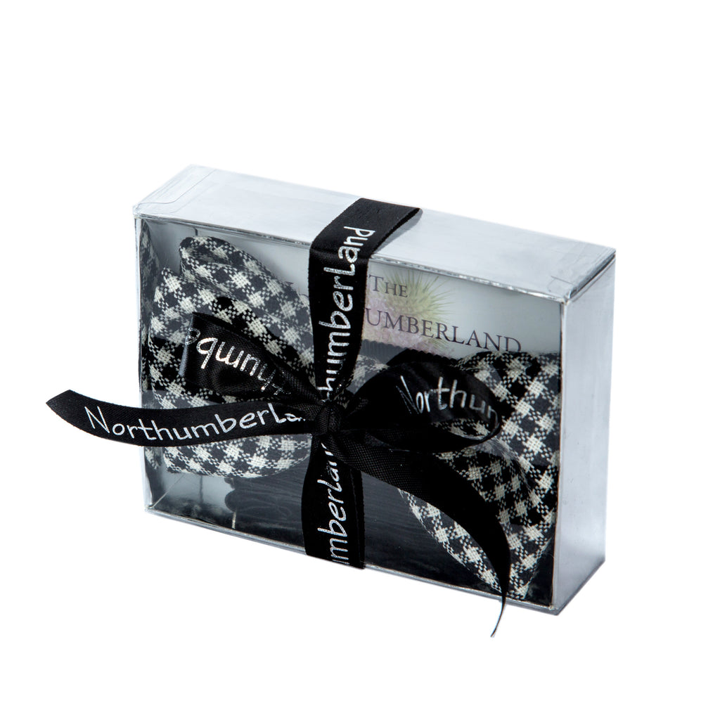 Bow Tie in Gift Box – Northumberland Tartan