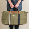 Brouk & Co. OJAI Duffel Bag