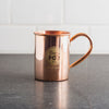 Jimmy's Pub Copper Mug