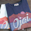 OJAI Sunset Tee - Relaxed Fit