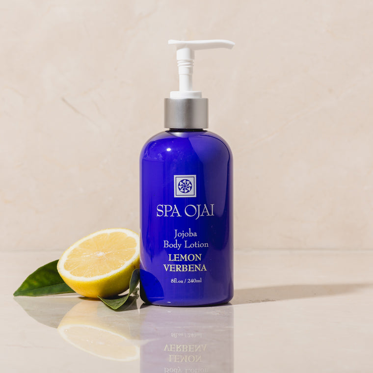 Spa Ojai Body Lotion