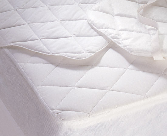 Silver Star Mattress Pad