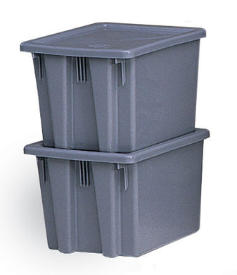 rubbermaid, contenant en plastique rubbermaid, tresk