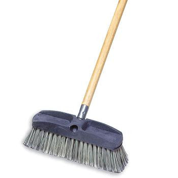 brosse de lavage rubbermaid 9B37, rubbermaid 9B37 brush